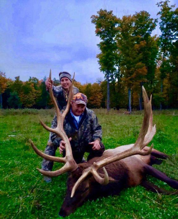 Bill - Elk
