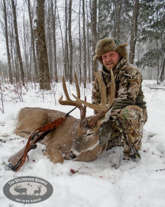 Brian Whitetail Deer