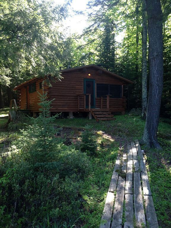 cottage michigan cabins rental haven the com vacation lake rentals secluded pin in private south very vrbo beach deep from dunes cabin