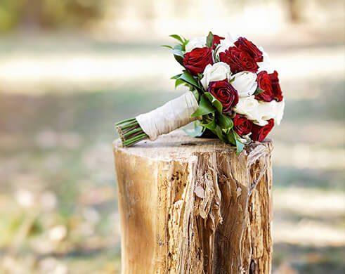Rustic Wedding Venues Wisconsin