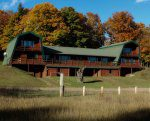 The Lodge at The Wilderness Reserve