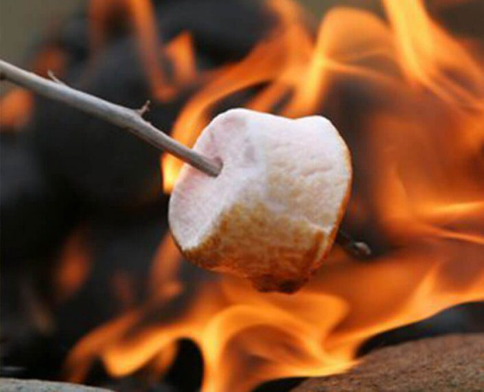 Tips for Northwoods Campfire Cooking
