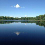 View of Bear Lake